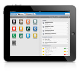 CRM for iPad kl