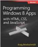 programming windows 8 Apps HTML CSS Javascript