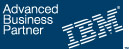 IBM Advanced Busines Partner Logo 129x49