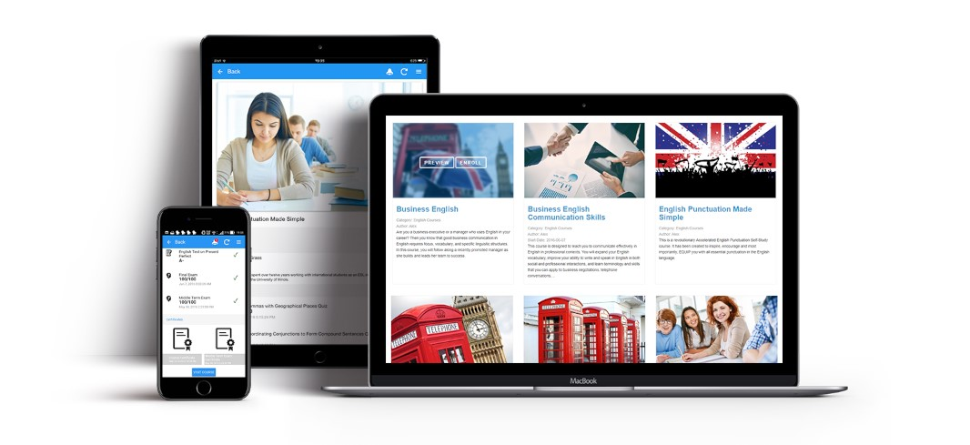 JoomlaLMS mobile2