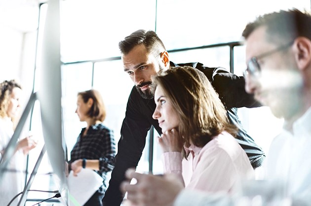 JoomlaLMS students