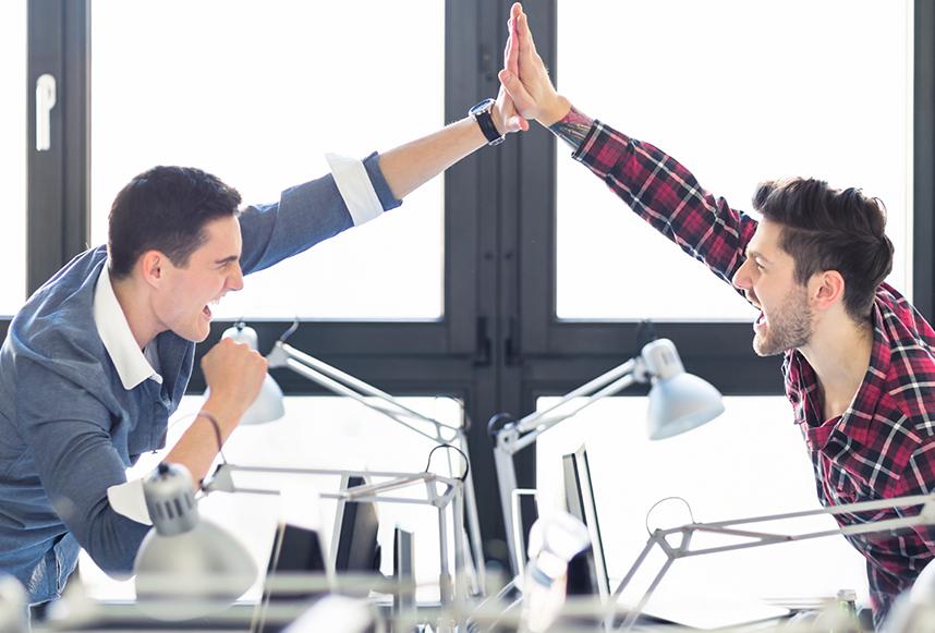 CAS genesisWorld und Outlook: starke Partner