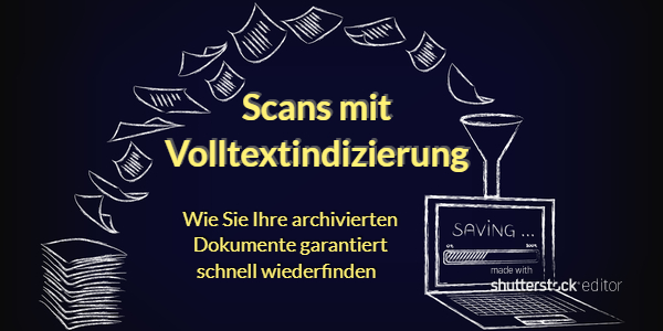 OCR-Plug-In für CAS genesisWorld