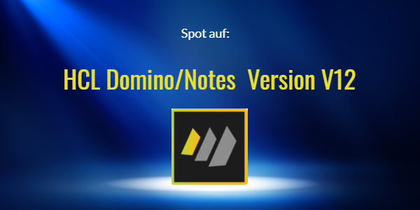 Collaboration mit HCL Domino/Notes V12
